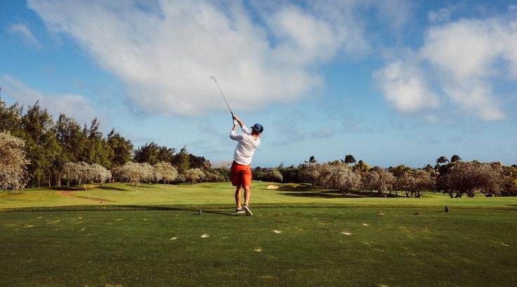 Letnia szkoła golfa Amber Baltic Golf Club 2019