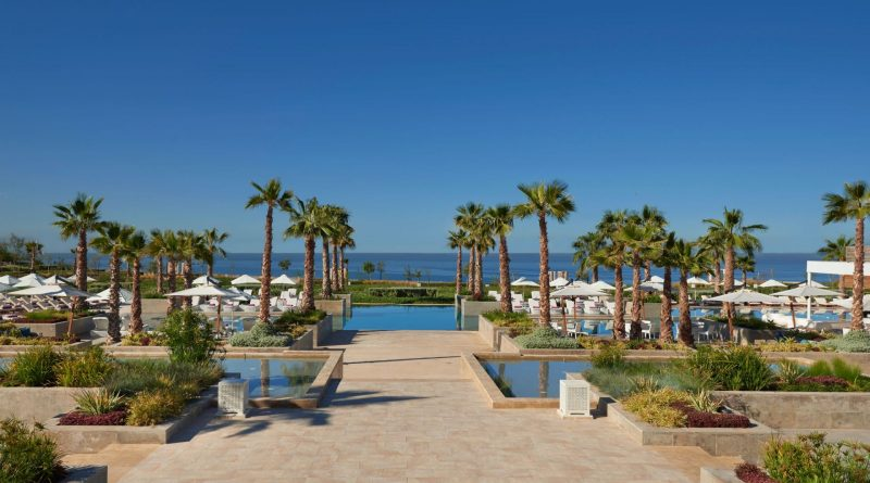 Golfowy wyjazd do Maroka, Agadir – 09.03-16.03.2019 roku.