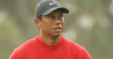 Koniec kariery Tigera Woodsa?